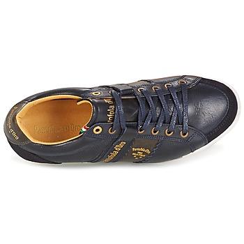 Pantofola dOro SAVIO UOMO LOW Azul