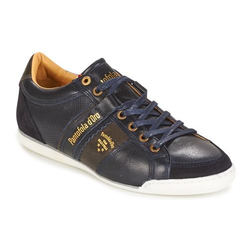 Pantofola d'Oro - SAVIO UOMO LOW