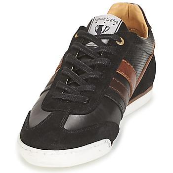 Pantofola dOro VASTO UOMO LOW Negro