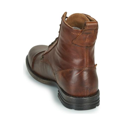 Levi's EMERSON - Marrón - Envío gratis Nueva promoción - EMERSON Zapatos Botas de caña baja Hombre 4879e5