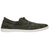 Zapatos Hombre Zapatos náuticos Natural World 303E vert