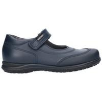 Zapatos Niña Bailarinas-manoletinas Pablosky COLEGIALES NIÑA - bleu