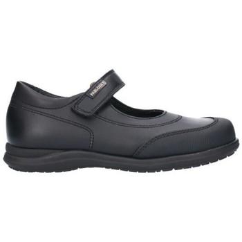 Zapatos Niña Bailarinas-manoletinas Pablosky 310110 noir