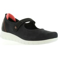 Zapatos Mujer Zapatos bajos Panama Jack BELLY BASICS B1 Negro