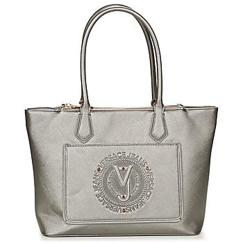 Bolsos Mujer Bolso para llevar al hombro Versace Jeans ANTATAL Plata