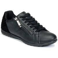 Zapatos Hombre Zapatillas bajas Versace Jeans DUGI Negro