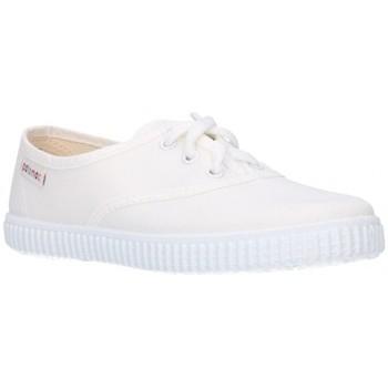 Zapatos Niño Zapatillas bajas Fergar-potomac 291 blanc