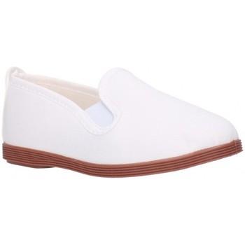 Zapatos Niño Slip on Potomac 295 (N) Niño Blanco blanc