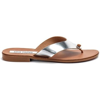 Zapatos Mujer Chanclas Steve Madden Jaymee silver silver