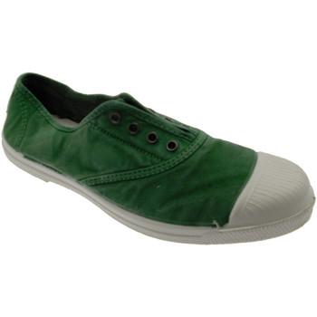 Zapatos Mujer Zapatillas bajas Natural World NW102E639ve verde