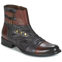Zapatos Hombre Botas de caña baja Kdopa BOMBAY Marrón