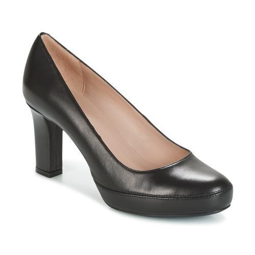 Zapatos Mujer Zapatos de tacón Unisa NUMAR Negro