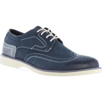 Zapatos Hombre Zapatos bajos Xti 46461 Azul