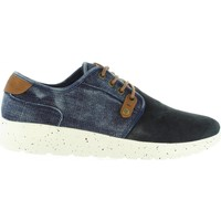 Zapatos Hombre Zapatos bajos Xti 46484 Azul