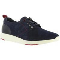 Zapatos Hombre Zapatos bajos Xti 46416 Azul
