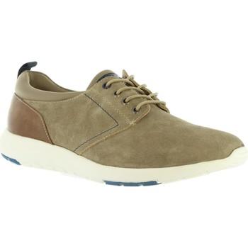 Zapatos Hombre Derbie & Richelieu Xti 46416 Beige