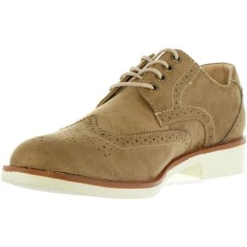 Zapatos Hombre Derbie & Richelieu Xti 33538 Beige