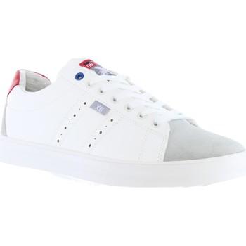 Zapatos Hombre Deportivas Moda Xti 46452 Blanco