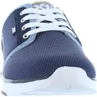 Zapatos Hombre Deportivas Moda Xti 46477 Azul