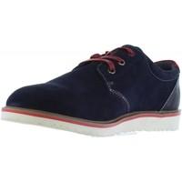 Zapatos Hombre Zapatos bajos Xti 46425 Azul