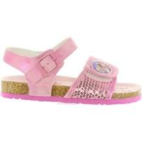 Zapatos Niña Sandalias Disney S17470I Rosa