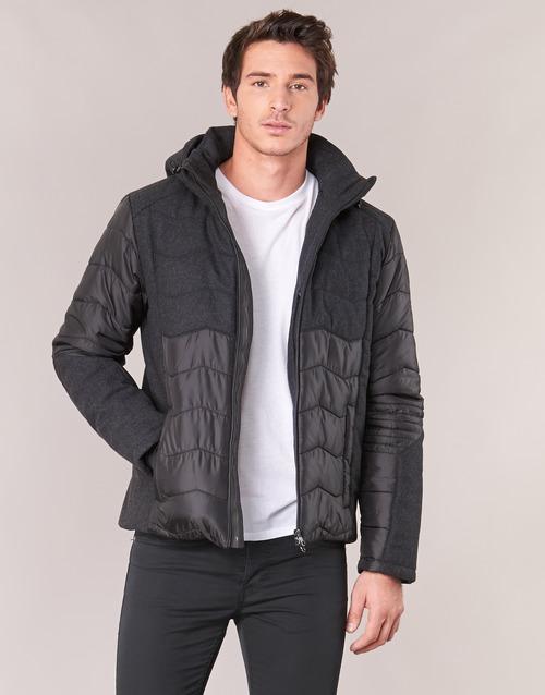 textil Hombre Plumas Emporio Armani EA7 MOUNTAIN M TECH JACKET Negro