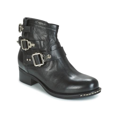 Descuento de la marca Zapatos especiales Mimmu DIMA Negro