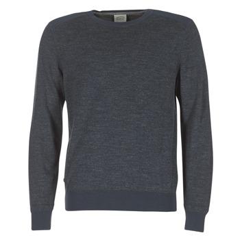 textil Hombre jerséis Oxbow PALANGRI Marino