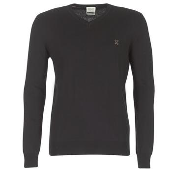 textil Hombre jerséis Oxbow VEGA Negro