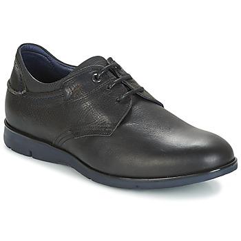 Zapatos Hombre Derbie Fluchos GIANT Gris