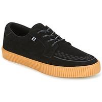 Zapatos Hombre Zapatillas bajas TUK EZC Negro