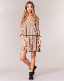 textil Mujer vestidos cortos See U Soon ROBI Rosa