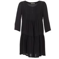 textil Mujer vestidos cortos See U Soon ROBBA Negro