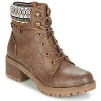 Zapatos Mujer Botas de caña baja Refresh YELLOWSTONE Topotea