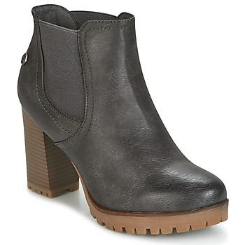 Zapatos Mujer Botines Refresh PALLOMA Gris