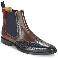 Zapatos Hombre Botas de caña baja Melvin & Hamilton MARTIN 5 Marrón