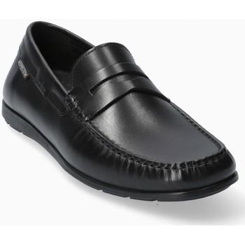 Zapatos Hombre Mocasín Mephisto ALYON Negro