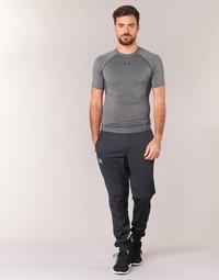 textil Hombre Pantalones de chándal Under Armour SPORTSYLE JOGGER Negro