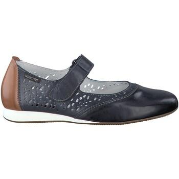 Zapatos Mujer Bailarinas-manoletinas Mephisto BEATRICEPERF Azul