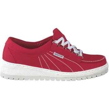 Zapatos Mujer Zapatillas bajas Mephisto LADY Rojo