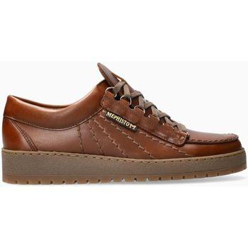 Zapatos Hombre Zapatillas bajas Mephisto RAINBOW Marrón