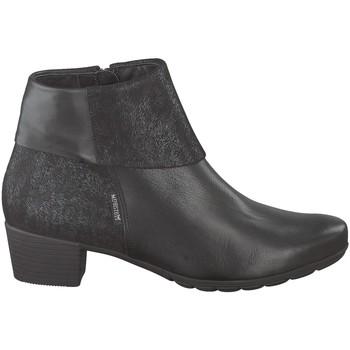 Zapatos Mujer Botines Mephisto IRIS Negro