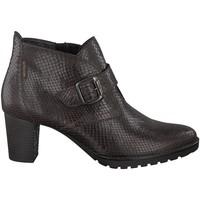 Zapatos Mujer Botas de caña baja Mephisto JINNY Marrón