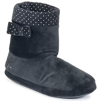 Zapatos Mujer Pantuflas DIM RIBECRY Negro