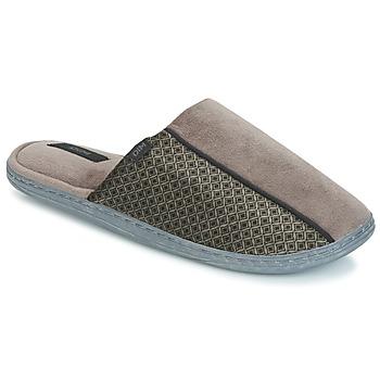 Zapatos Hombre Pantuflas DIM STAN Topotea