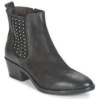 Zapatos Mujer Botines Mjus FRESNO STUDS Negro