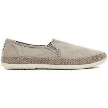 Zapatos Slip on Bamba By Victoria 20004 beige