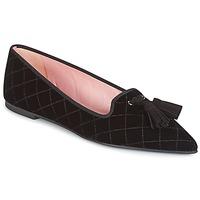 Zapatos Mujer Bailarinas-manoletinas Pretty Ballerinas  Negro