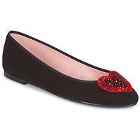 Zapatos Mujer Botines Pretty Ballerinas  Negro