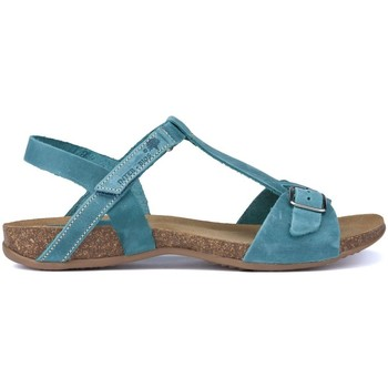 Zapatos Mujer Sandalias Interbios S  AFRODITA JEANS